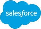 table salesforce logo